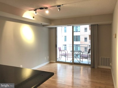 7500 Woodmont Avenue UNIT S508, Bethesda, MD 20814 - MLS#: 1005912531