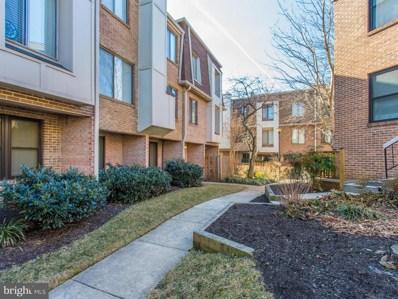 1647 Kenwood Avenue UNIT 1647, Alexandria, VA 22302 - MLS#: 1005912687