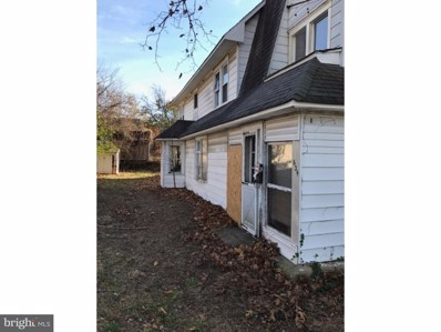 624 W Clements Bridge Road, Runnemede, NJ 08078 - MLS#: 1005912741