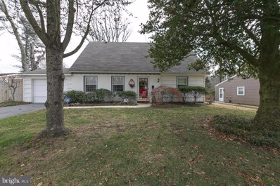 2709 Bartlett Lane, Bowie, MD 20715 - MLS#: 1005912781