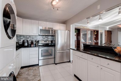 250 Reynolds Street UNIT 1411, Alexandria, VA 22304 - MLS#: 1005912831