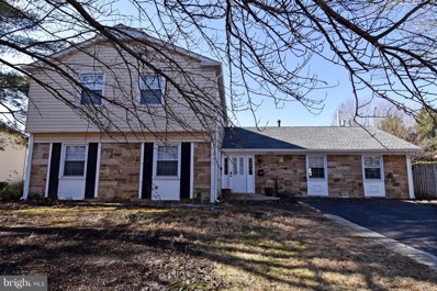 1210 Peachwood Lane, Bowie, MD 20716 - MLS#: 1005912851