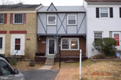 14819 Hatfield Square, Centreville, VA 20120 - MLS#: 1005912873