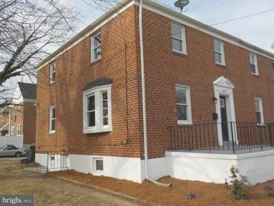 5214 Edmondson Ave, Baltimore, MD 21229 - MLS#: 1005912905
