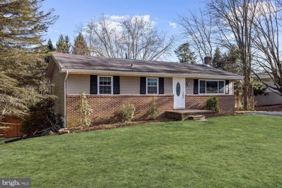 7509 Gaither Road, Sykesville, MD 21784 - MLS#: 1005912991