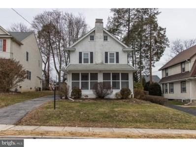 14 E Langhorne Avenue, Havertown, PA 19083 - MLS#: 1005913051