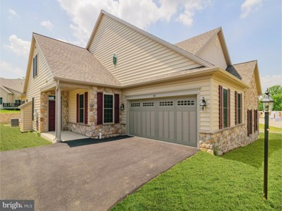 507 Ivy Hill Path, Cochranville, PA 19330 - MLS#: 1005913057