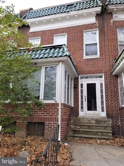 3208 Ellerslie Avenue, Baltimore, MD 21218 - #: 1005913081