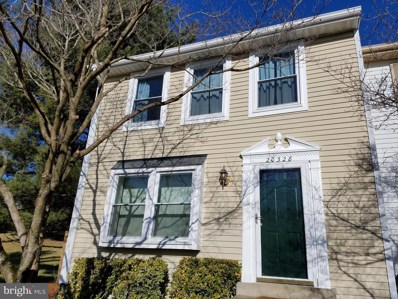 20328 Greenriver Terrace, Germantown, MD 20876 - MLS#: 1005913105