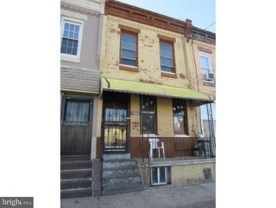 1332 W Cambria Street, Philadelphia, PA 19132 - MLS#: 1005913111