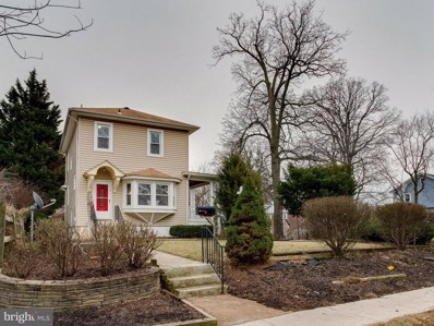 5319 Wendley Road, Baltimore, MD 21229 - MLS#: 1005913173