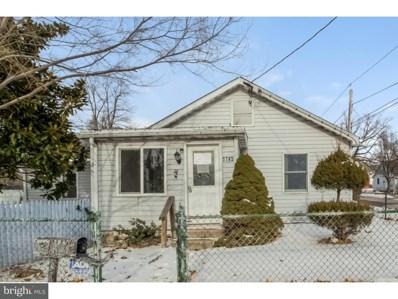 1145 Hessian Avenue, Westville, NJ 08093 - MLS#: 1005913181