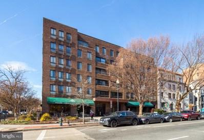 1700 17TH Street NW UNIT 507, Washington, DC 20009 - MLS#: 1005913211