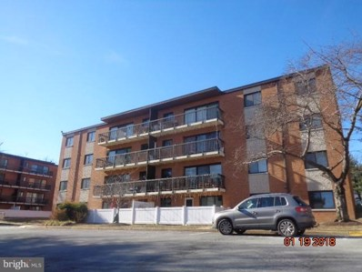 3242 28TH Street UNIT 203, Alexandria, VA 22302 - MLS#: 1005913411