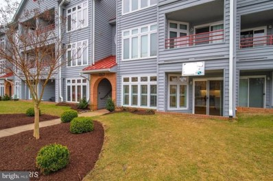 1138 Lake Heron Drive UNIT 1B, Annapolis, MD 21403 - MLS#: 1005913459