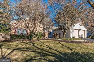 9705 Nordstrom Court, Montgomery Village, MD 20886 - MLS#: 1005913493