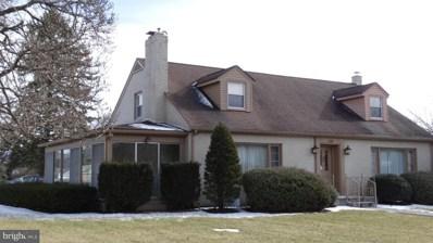 139 Eastmont Place, Waynesboro, PA 17268 - #: 1005913575