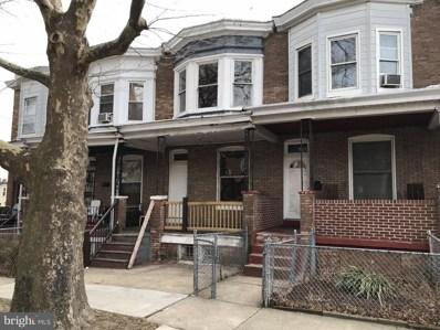 3109 Baker Street, Baltimore, MD 21216 - MLS#: 1005913603