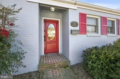 900 Janneys Lane, Alexandria, VA 22302 - MLS#: 1005913669