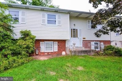 533 Joppa Farm Road, Joppa, MD 21085 - MLS#: 1005913685