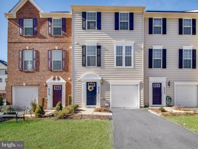 4932 Small Gains Way, Frederick, MD 21703 - MLS#: 1005913701