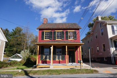 501 Main Street, Middletown, MD 21769 - MLS#: 1005913713