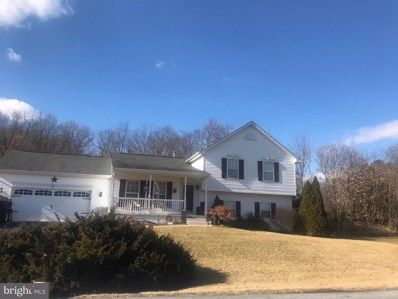 451 Links View Drive, Hagerstown, MD 21740 - MLS#: 1005913775