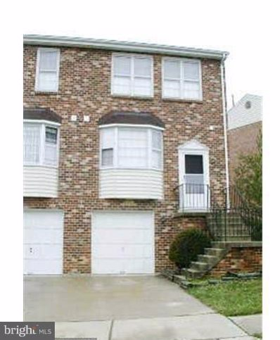 11532 Cosca Park Place, Clinton, MD 20735 - MLS#: 1005913783