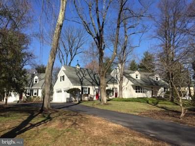 1 Tall Timbers Drive, Lawrenceville, NJ 08540 - #: 1005913863