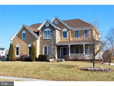 7416 Green Hill Drive, Macungie, PA 18062 - MLS#: 1005913887