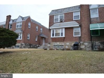 1125 E Upsal Street, Philadelphia, PA 19150 - MLS#: 1005913937