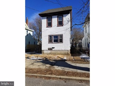 309 S 3RD Street UNIT UPPER, Millville, NJ 08332 - MLS#: 1005913969
