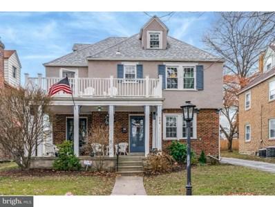 904 Turner Avenue, Drexel Hill, PA 19026 - MLS#: 1005913989