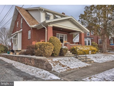 331 Reading Avenue, Reading, PA 19607 - MLS#: 1005914639