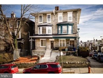 448 E Tulpehocken Street, Philadelphia, PA 19144 - MLS#: 1005914641