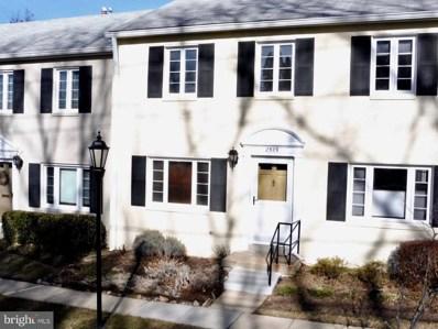 2509 Holman Avenue, Silver Spring, MD 20910 - MLS#: 1005914823