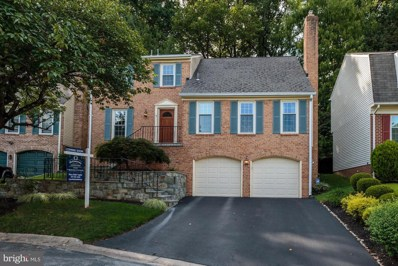 7 Campbell Court, Kensington, MD 20895 - MLS#: 1005914849