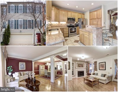6493 Topsails Lane, Springfield, VA 22150 - MLS#: 1005914855