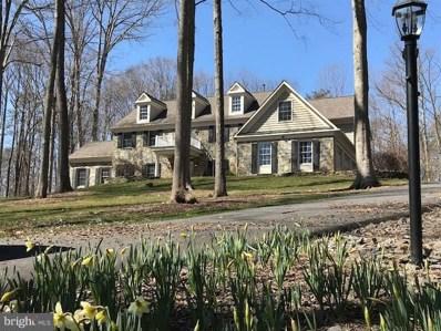 7710 Rose Gate Court, Clifton, VA 20124 - MLS#: 1005914863