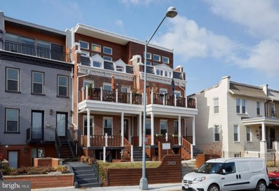 3612 Park Place NW UNIT 1, Washington, DC 20010 - MLS#: 1005914949