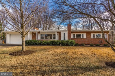 10009 Fairoaks Road, Vienna, VA 22181 - MLS#: 1005914959