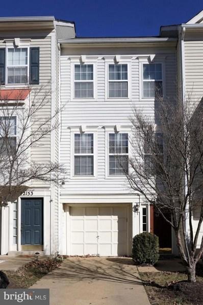 12155 Caithness Circle, Bristow, VA 20136 - MLS#: 1005914963
