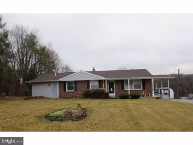 11 Rokeby Road, Coatesville, PA 19320 - MLS#: 1005915453