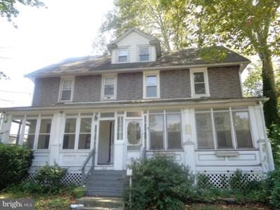 202 Walnut Street, Audubon, NJ 08106 - #: 1005915479