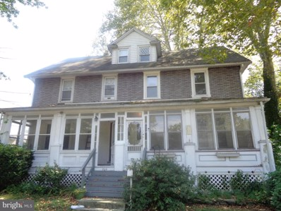 202 Walnut Street, Audubon, NJ 08106 - MLS#: 1005915479