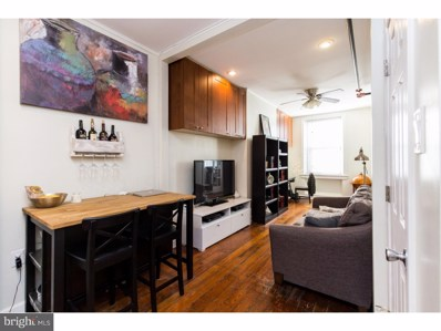 1341 Lombard Street UNIT 2, Philadelphia, PA 19147 - MLS#: 1005915529