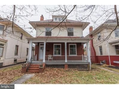 1019 E High Street, Pottstown, PA 19464 - MLS#: 1005915535