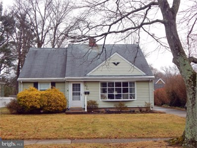 303 High Street, Moorestown, NJ 08057 - MLS#: 1005915559