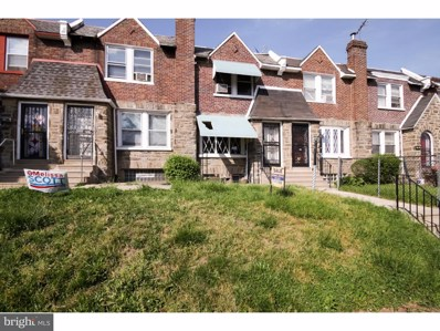 7853 Michener Avenue, Philadelphia, PA 19150 - MLS#: 1005915727