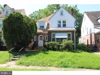 205 Clearfield Avenue, Trenton, NJ 08618 - MLS#: 1005915745